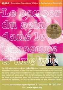DVD Le cancer du sein dans le parcours d'une vie